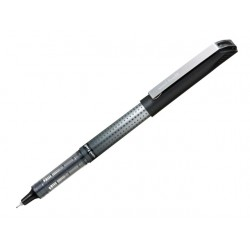 Rolschrijver Vision Needle 0,4 zwart/p12