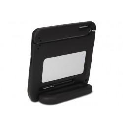 Hoes Kensington SafeGrip voor iPad zwart