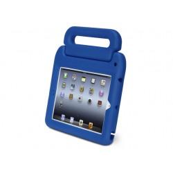 Hoes Kensington SafeGrip voor iPad blauw