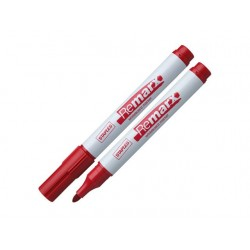 Whiteboard marker BEST Remarx 2mm rd/p10