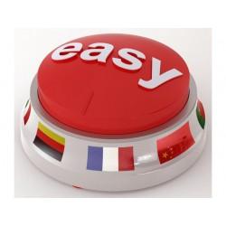 Easy button Staples 12 landen