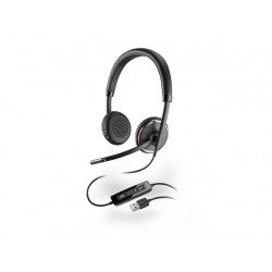 Headset Plantronics Blackwire C520-M