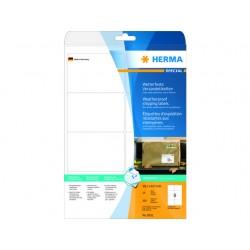 Etiket Herma LC 99x67,7 waterproof/pk200