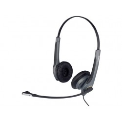 Headset Jabra GN2000 Duo NC NB