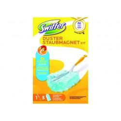 Duster Swiffer Starterskit 1 + 3