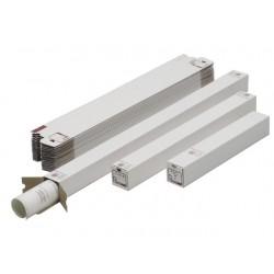 Plankoker a2 500x75x75 karton wit/pk20