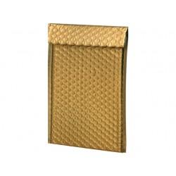 Luchtkus.env 165x165 metal-goud/pk10