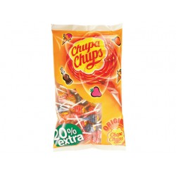 Lollies Chupa Chups best of/pk120