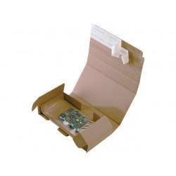 Verzendverpakking 253x131x49 br/pk25