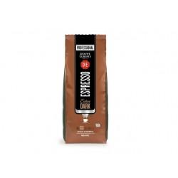 Koffiebonen espr. extra dark roast/1000g