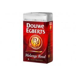 Koffie DE snelfiltermaling rd/ds 6x500g