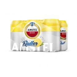 Bier Amstel Radler 2,0 33cl/pk 24