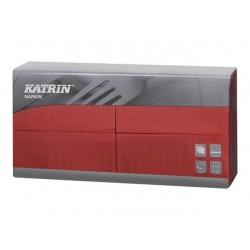 Servet Katrin 33cm 2lgs bord/ds4x250
