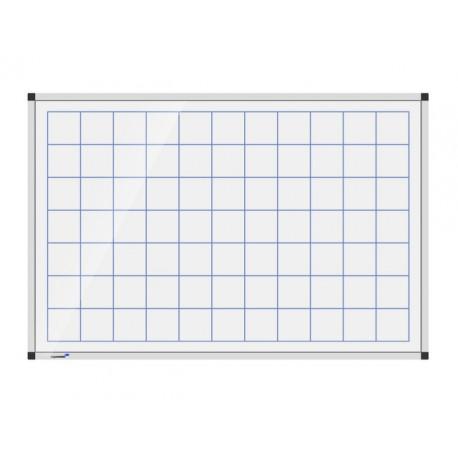 legamaster whiteboard raster 90x120 cm. Black Bedroom Furniture Sets. Home Design Ideas