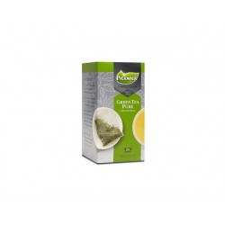 Thee Pickwick TM green tea pure/ds 3x25