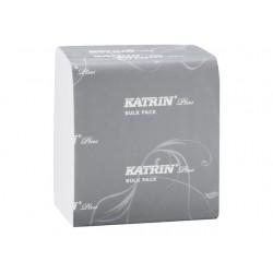 Toiletpapier Katrin Bulkpack/bx42x200vel