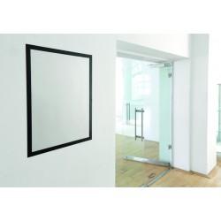 Duraframe Poster 50x70 zwart