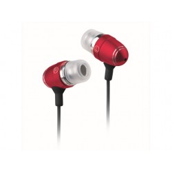 Headset TDK MC300 bass boost rood