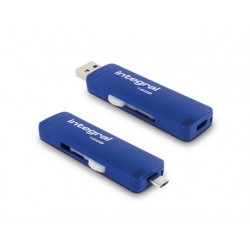 USB Stick Integral Slide 16GB
