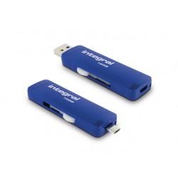 USB Stick Integral Slide 16GB