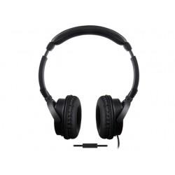 Headset TDK ST170 smartphone+mic zwart