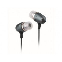 Headset TDK MC300 bass boost steel
