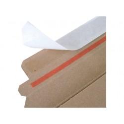 Envelop karton 334x234 2dvd br/25