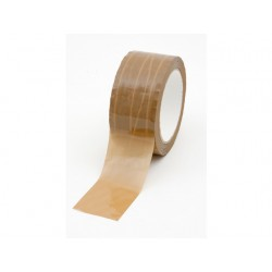 Kleefband vezelversterkt 50mmx66m/pk6