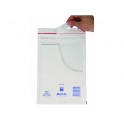 Luchtk envelop 230x330mm wt/50