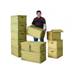 Jumbo-Box 600x374x320mm br/10