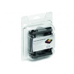 Lint DURACARD ID 300 kleur YMCKO+kaarten