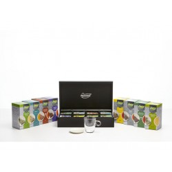 Thee Pickwick Teamaster perfectserve box