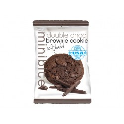 Koek Minibites Choc Brownie /ds60