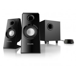 Speakerset Philips Multimedia SPA4355