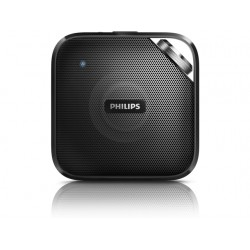 Speaker Philips bluetooth BT2500 zwart