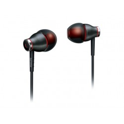 Headset Philips in-ear SHE9000