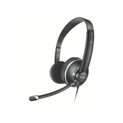 Headset Philips PC SHM7410