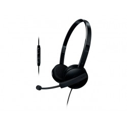 Headset Philips Notebook SHM3560