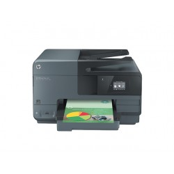 Multifunctional HP Officejet Pro 8610