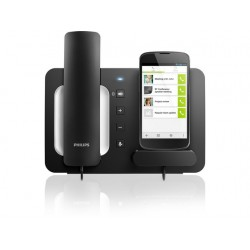 Speakertelefoon Philips bluetth AECP3000