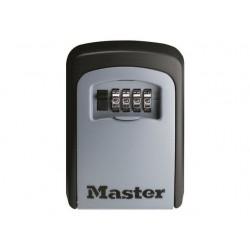 Sleutelbox Masterlock mini 4cijf z beug