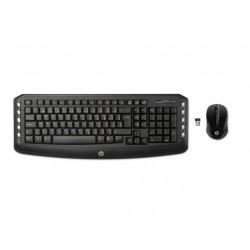 Toetsenbord/muis HP Classic draadl QWERT