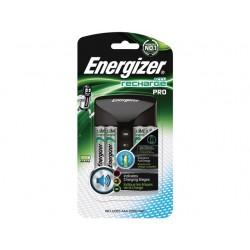 Batterijlader Energizer Pro + 4 x AA