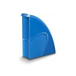 Tijdschriftcassette Pro Gloss blauw