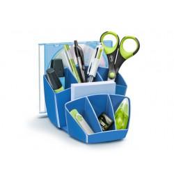 Bureauorganizer CEP Pro Gloss blauw