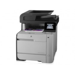 Multifunctional HP LJ Pro M476NW