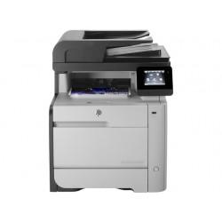 Multifunctional HP LJ Pro M476DW