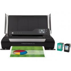 Multifunctional HP Officejet 150 inkjet