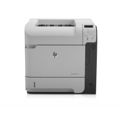Printer HP Laserjet M603DN monochrome