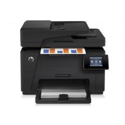Multifunctional HP Laserjet Pro M177FW